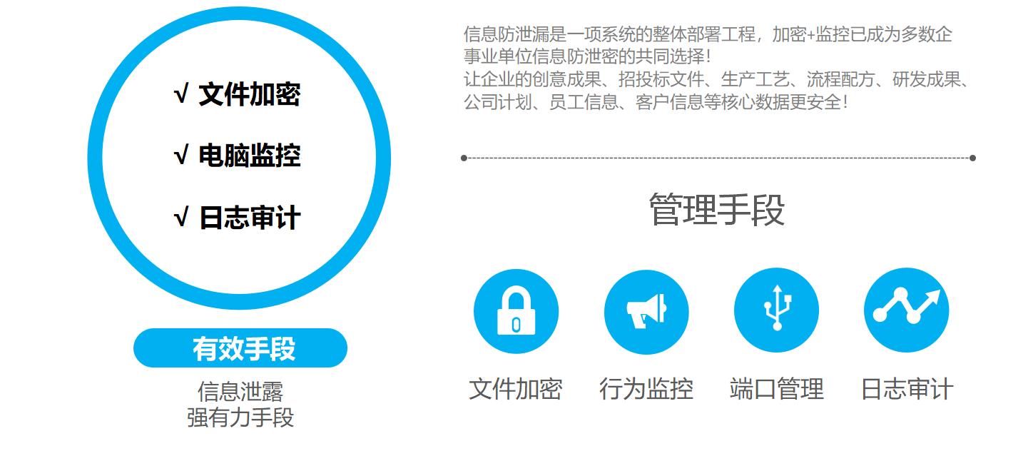 无锡电脑文件加密软件